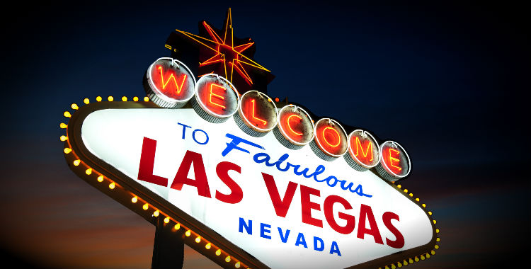 Las Vegas (NV), United States of America home to 567,641 people.